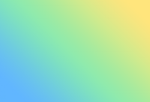 Badematte schräger Farbverlauf 03