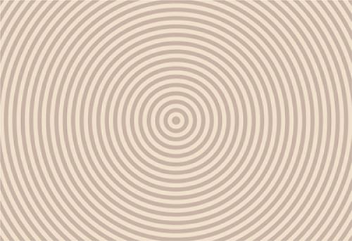 Badematte Hypnose Braun